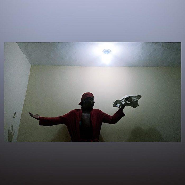entre o teto e a parede - foto por luis otávio